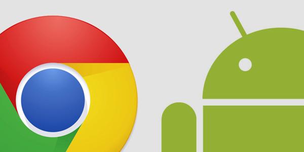 Скачать Google Chrome для Android apk на компьютер