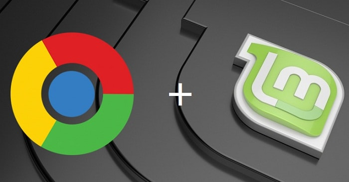 скачать google chrome для linux mint 19